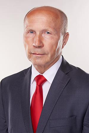 Ing. Pavol Suško