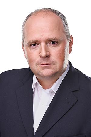 Ing. PhDr. Jozef Hrdlička