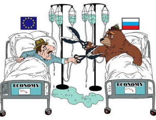 Dokedy budeme mopslíkmi Bruselu pri predlžovaní protiruských sankcií?