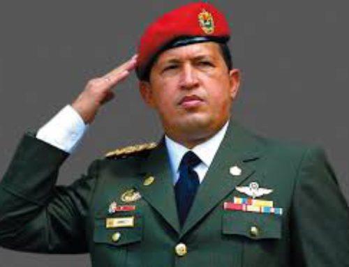 Venezuela objektívnym pohľadom