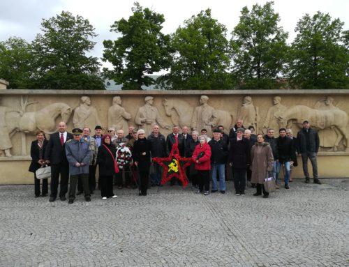 Komunisti z Prievidze – iformácie – pozvánky
